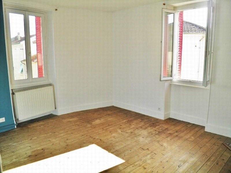 Sale house / villa St christophe et le laris 80000€ - Picture 5