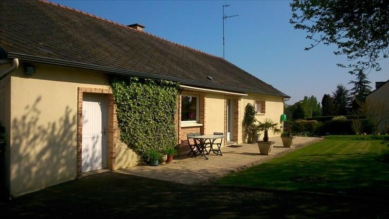 Vente maison / villa Combourtille 116480€ - Photo 1