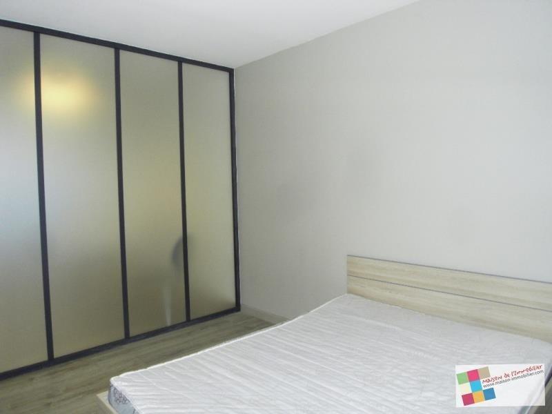 Rental apartment Cognac 465€ CC - Picture 2