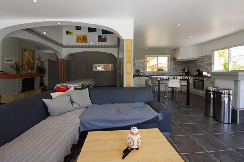 Sale house / villa Montesquieu des alberes 367000€ - Picture 9
