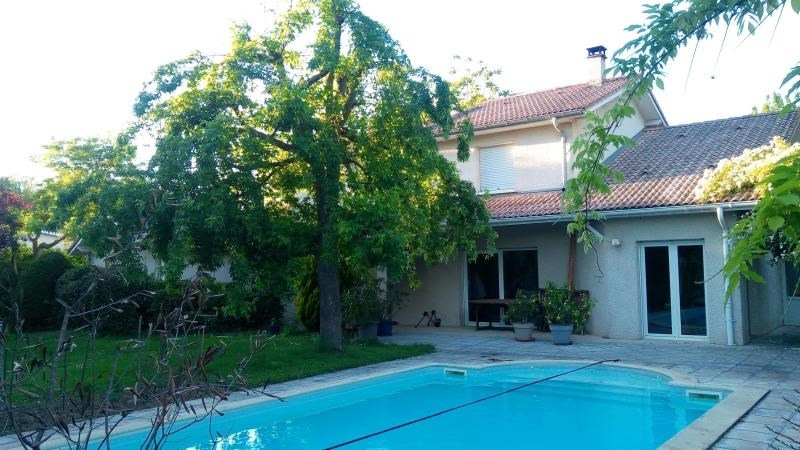 Deluxe sale house / villa Neyron 695 000€ - Picture 1
