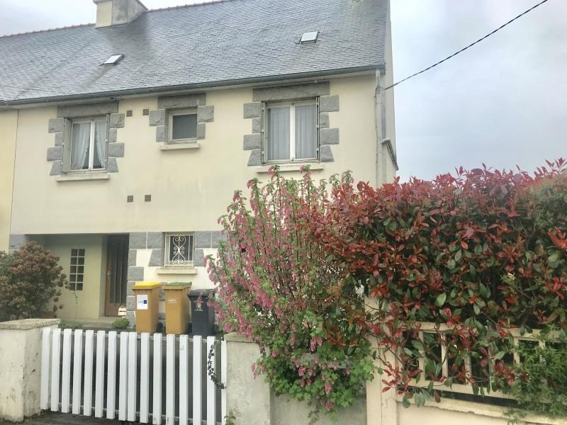 Vente maison / villa St brieuc 106000€ - Photo 1