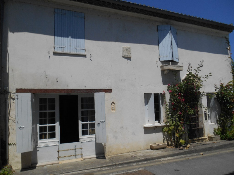 Sale house / villa Isle st georges 197 000€ - Picture 1