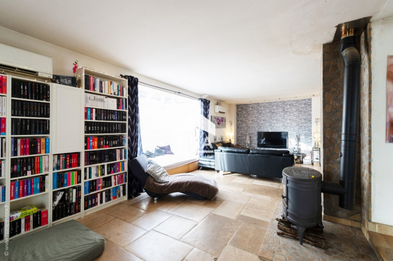 Vente maison / villa Lesigny 575000€ - Photo 2