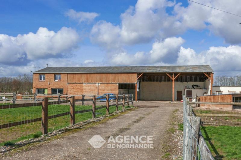 Deluxe sale house / villa Bernay 525000€ - Picture 15