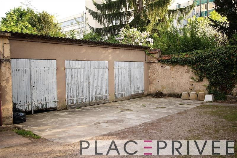 Sale apartment Nancy 160 000€ - Picture 5