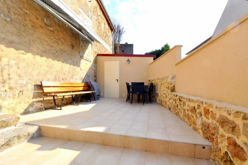 Vente maison / villa St maurice montcouronne 255000€ - Photo 5