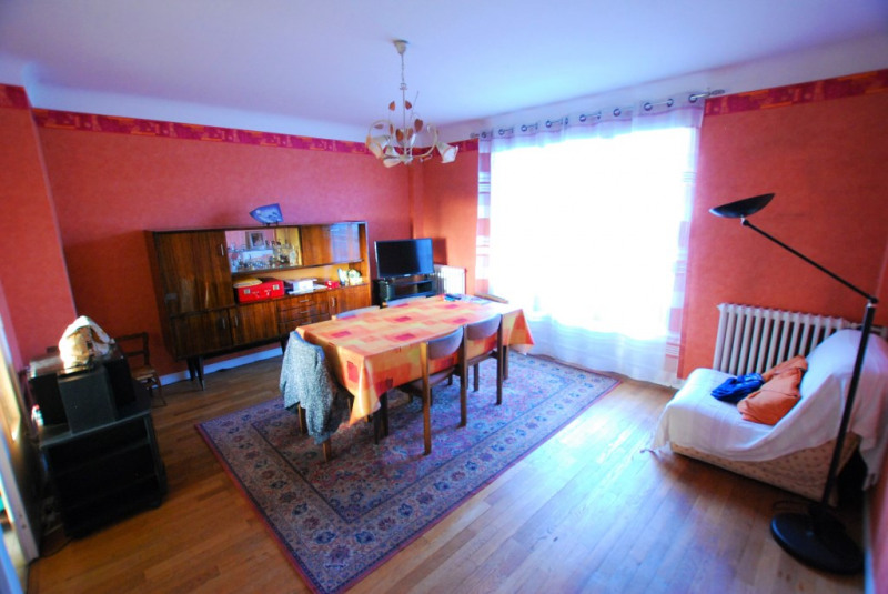 Vente maison / villa Bezons 328000€ - Photo 2