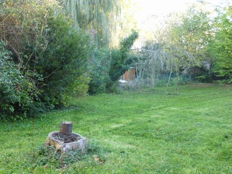 Vente maison / villa Villennes sur seine 400000€ - Photo 5