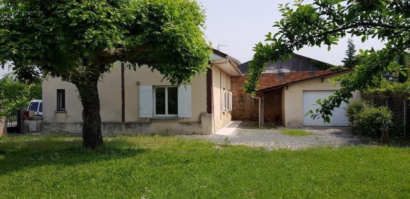 Vente maison / villa Mussidan 101000€ - Photo 2