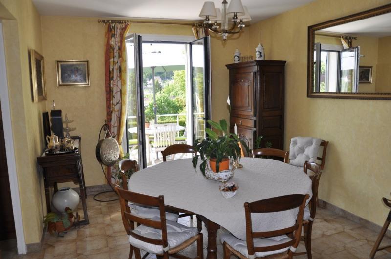 Vente maison / villa Gaillon-sur-montcient 459000€ - Photo 1