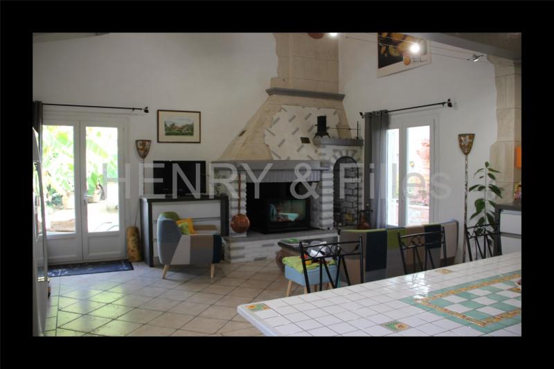 Vente maison / villa L'isle en dodon 6 min 570000€ - Photo 7