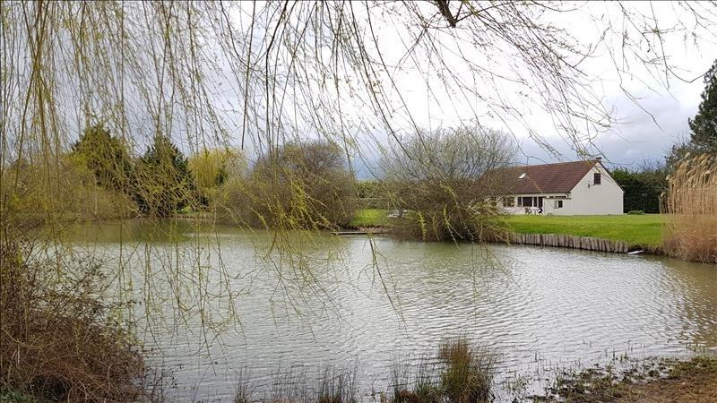 Vente maison / villa Vendome 229600€ - Photo 1