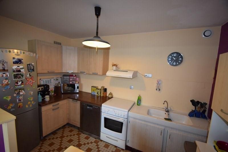 Verkoop  huis Le lorey 109500€ - Foto 5