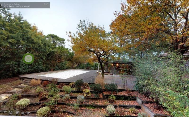 Vente de prestige maison / villa Arcachon 1400000€ - Photo 4