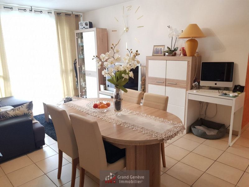 Vente appartement Ambilly 299 000€ - Photo 3