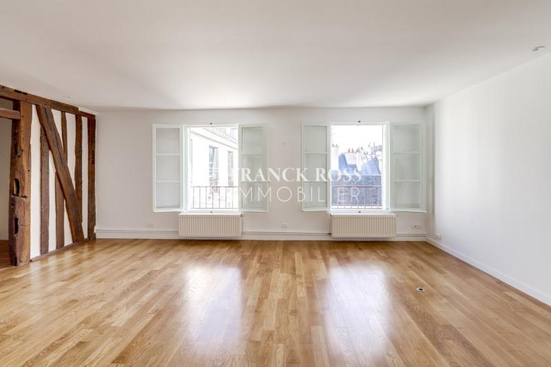 Rental apartment Paris 4ème 2150€ CC - Picture 3