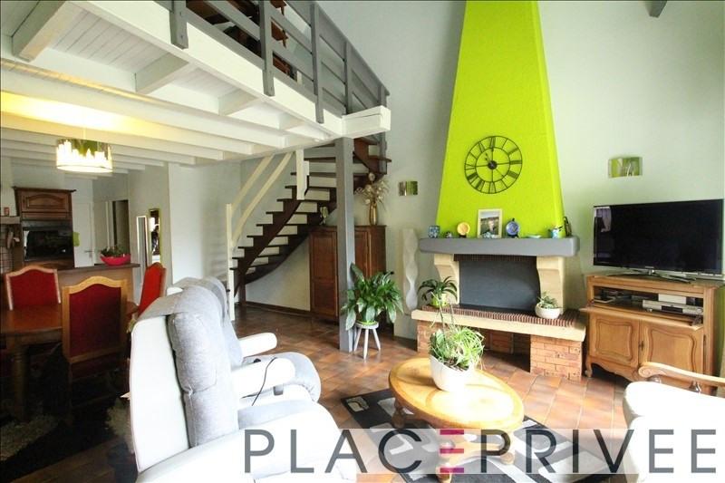Vente maison / villa Toul 165000€ - Photo 1