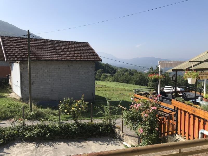 Vente maison / villa Serrieres en chautagne 130000€ - Photo 2