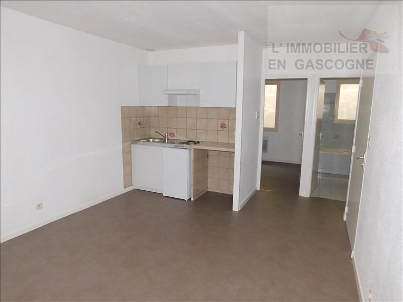 Verhuren  appartement Auch 360€ CC - Foto 4