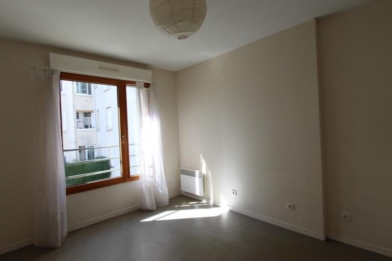 Location appartement Nantes 410€ CC - Photo 1