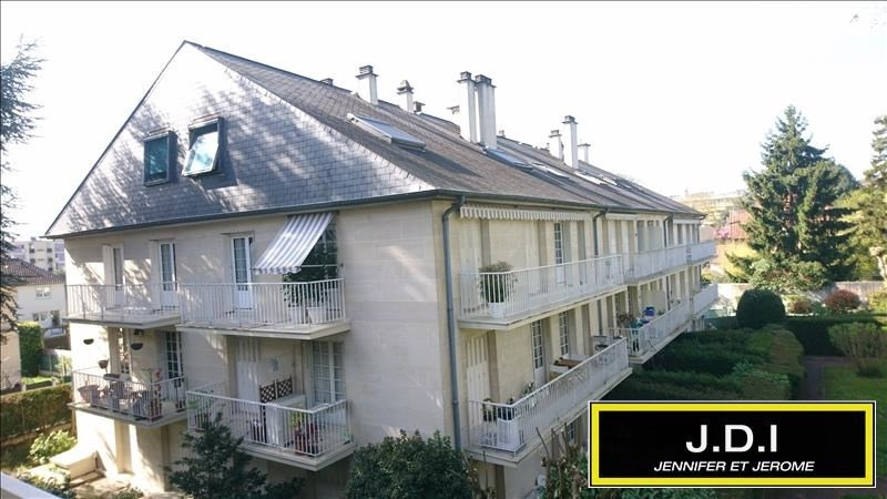 Sale apartment Soisy sous montmorency 139 900€ - Picture 9