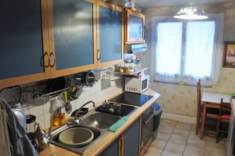 Sale apartment Montigny les cormeilles 183750€ - Picture 4