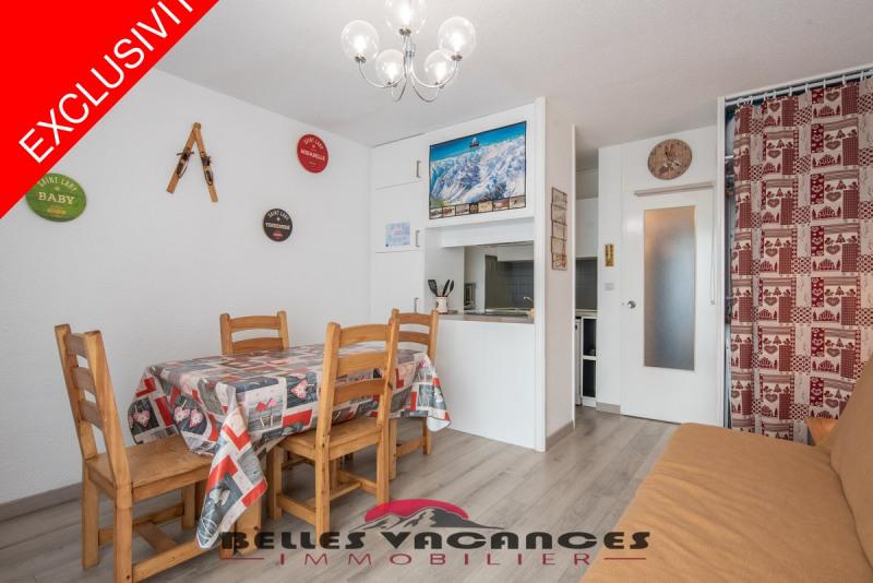 Sale apartment Saint-lary-soulan 65000€ - Picture 1