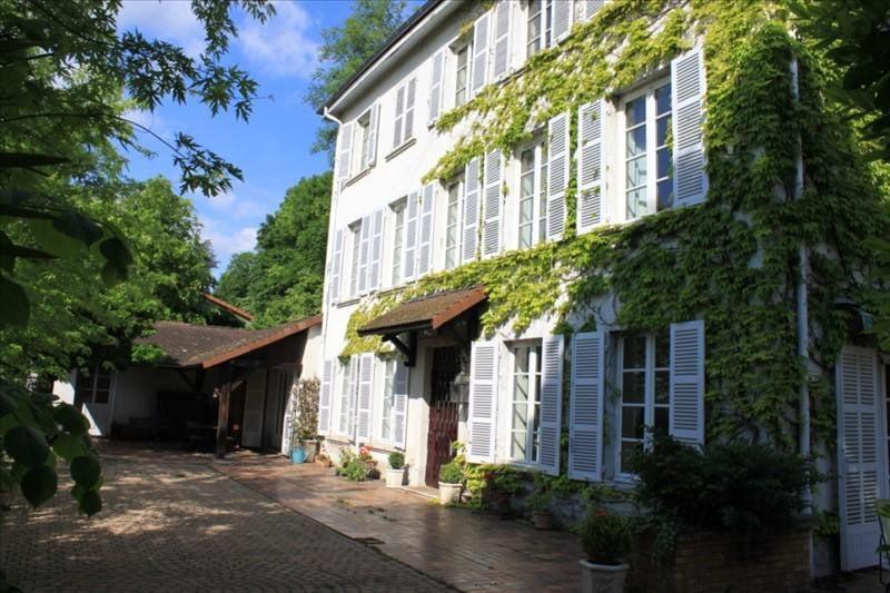 Vente de prestige maison / villa Vienne 657000€ - Photo 2