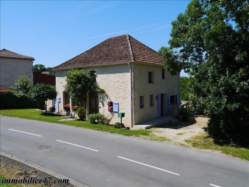 Vente maison / villa Lacepede 199900€ - Photo 15
