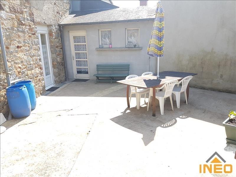 Vente maison / villa Montreuil sur ille 188100€ - Photo 9