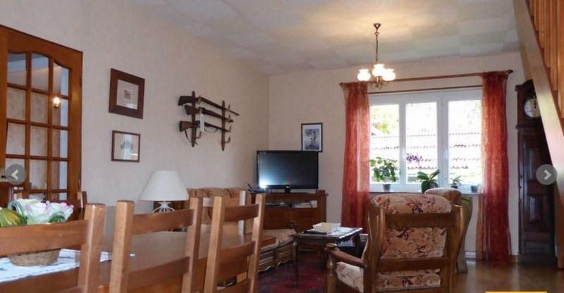 Vente maison / villa Blanzy 199900€ - Photo 8