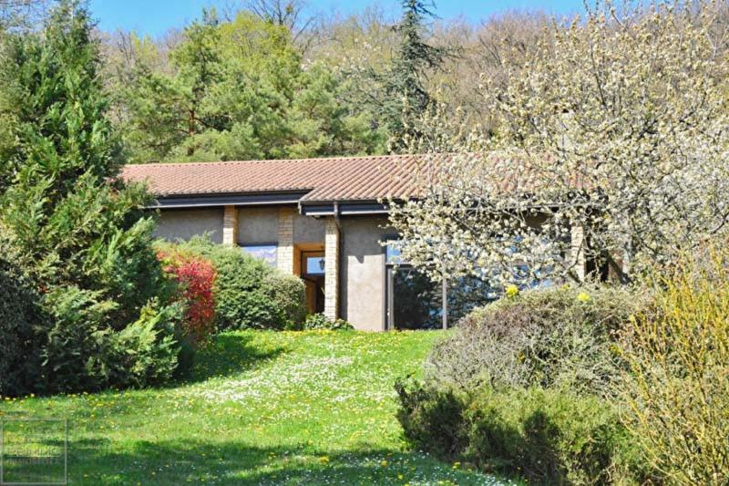 Maison Poleymieux Au Mont D Or 232 m2