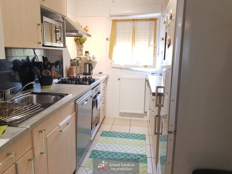 Vente appartement Ambilly 299 000€ - Photo 5