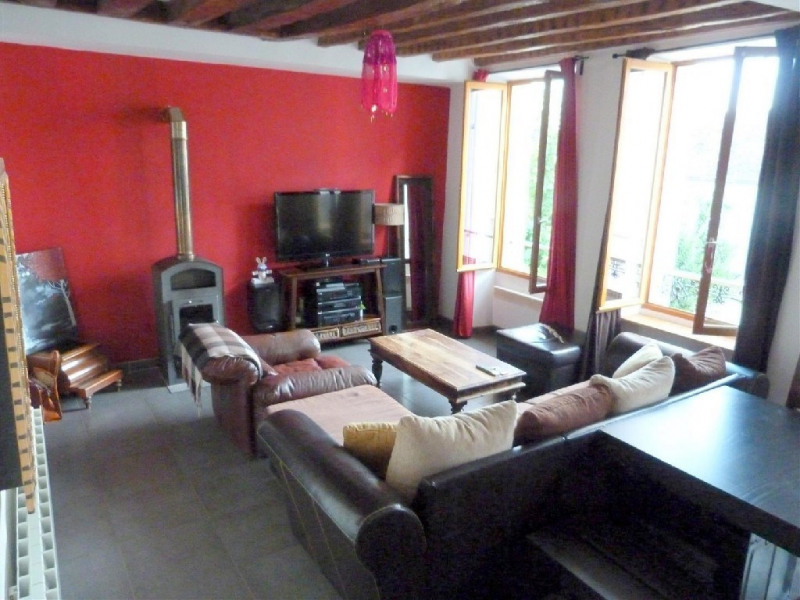 Sale house / villa Fontaine le port 191 000€ - Picture 3