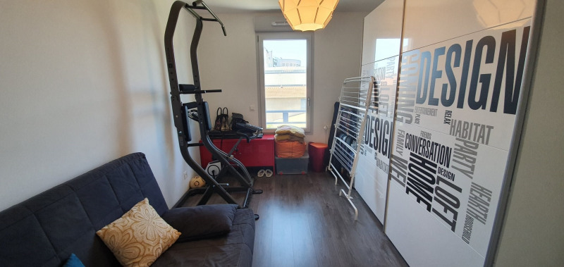 Sale apartment Villeurbanne 285000€ - Picture 8