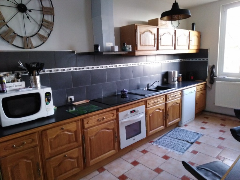 Sale apartment Saint quentin 153 700€ - Picture 1