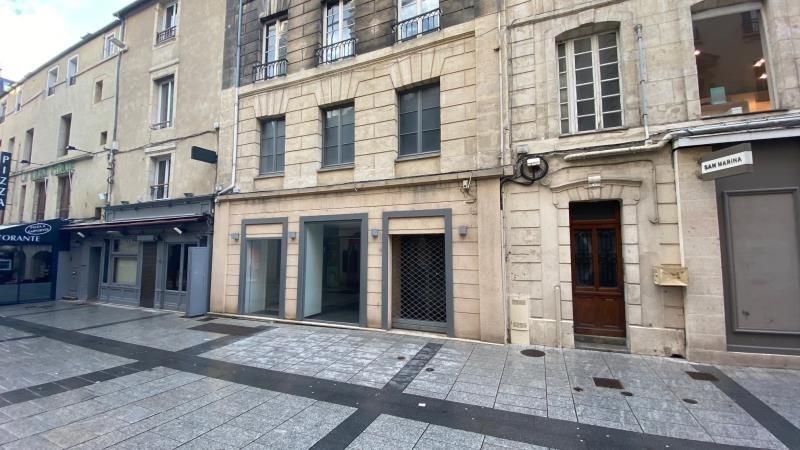 Rental shop Caen 2500€ HT/HC - Picture 1