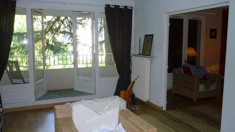 Rental apartment Pau 611€ CC - Picture 1