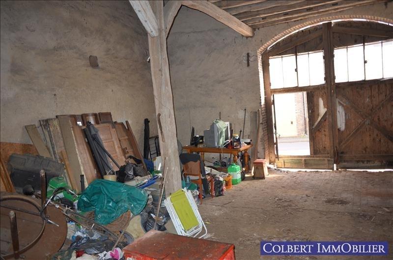 Vente maison / villa La ferte loupiere 15000€ - Photo 1