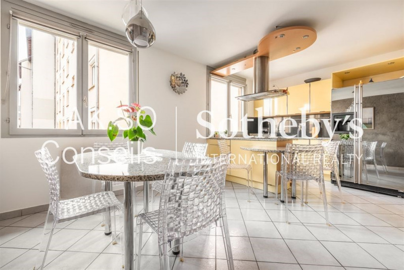 Vente de prestige appartement Lyon 8ème 675 000€ - Photo 3