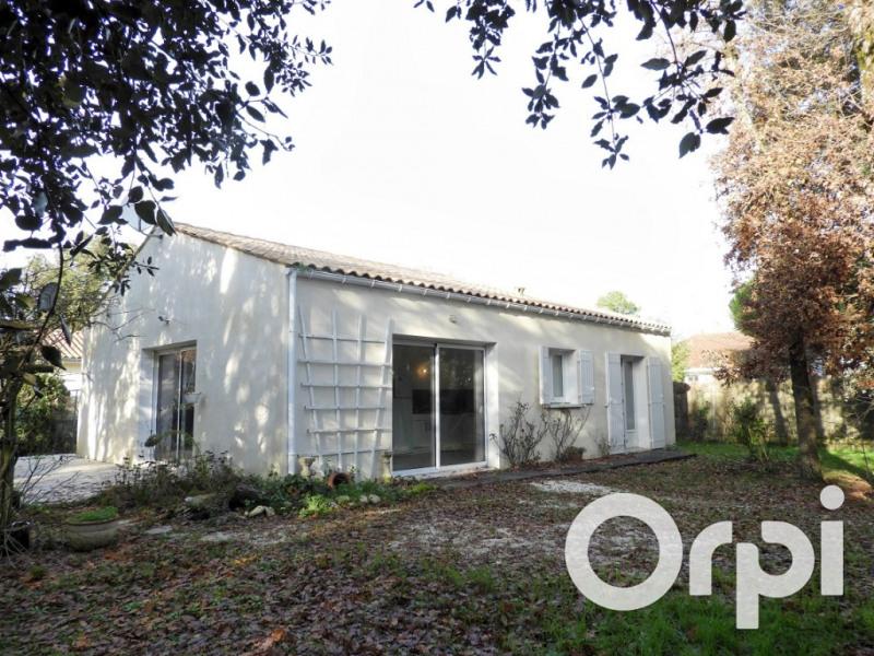 Sale house / villa Vaux sur mer 330000€ - Picture 1