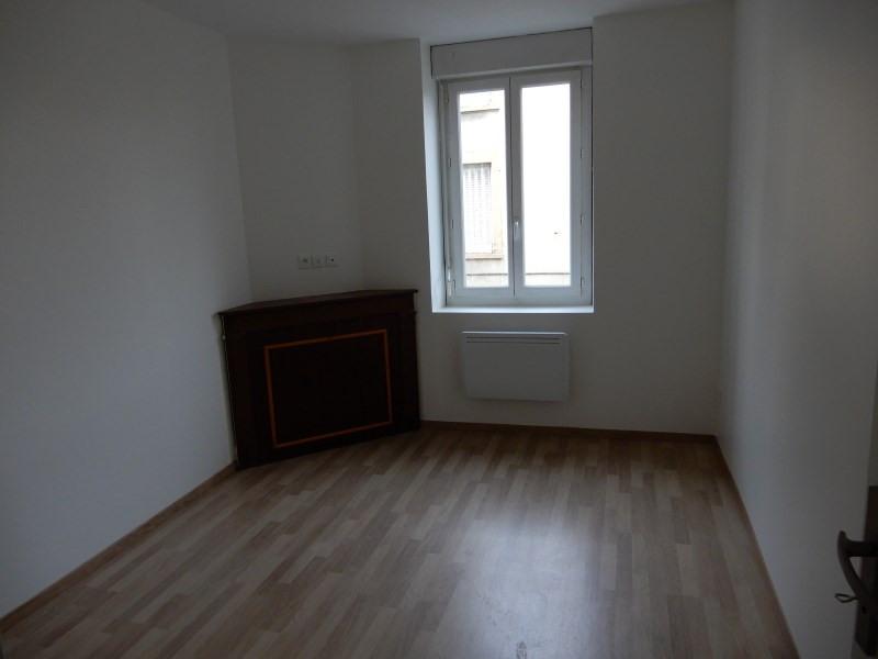 Location appartement Bourgoin jallieu 473€ CC - Photo 4