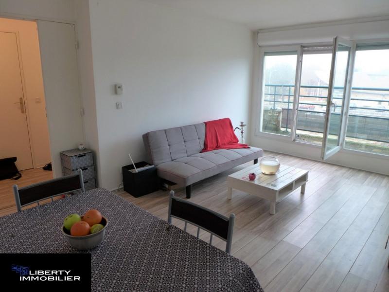 Appartement 2 pièces 42.30 m² Centre ville