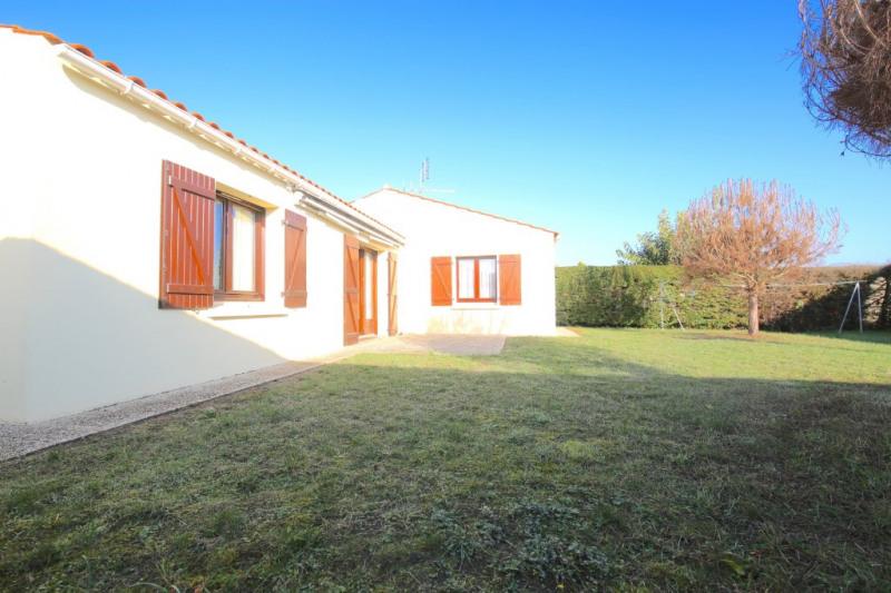 Vente maison / villa Saint hilaire de riez 235800€ - Photo 10