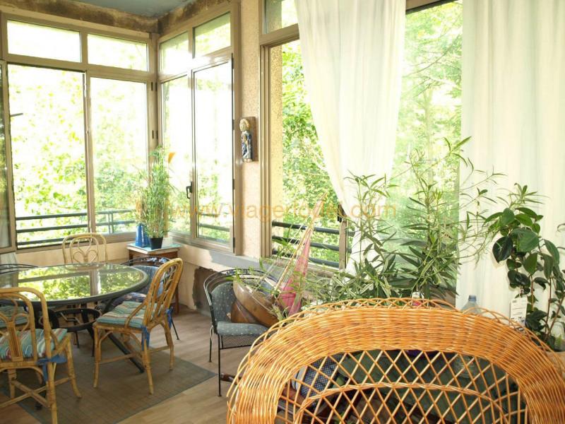 Life annuity apartment Belleville-en-beaujolais 95000€ - Picture 4