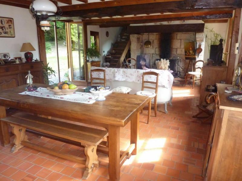 Vente maison / villa Le breuil-en-auge 236250€ - Photo 2
