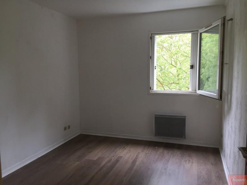 Vente appartement Castanet-tolosan 243000€ - Photo 7