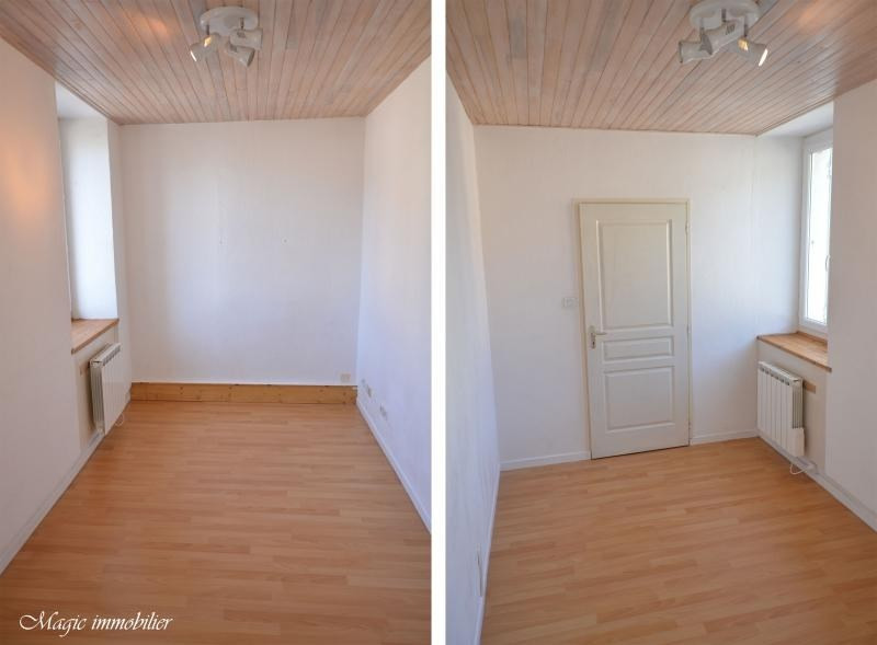 Rental apartment Nantua 413€ CC - Picture 7