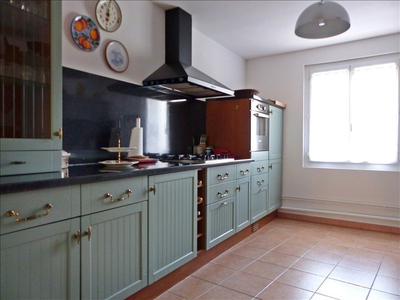 Sale apartment Montblanc 224000€ - Picture 1